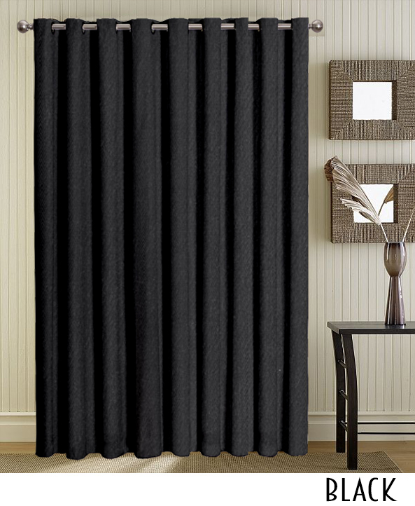 panels pinch hanging a grommet to on how rod traverse curtain curtains and rods pleated hang drapes
