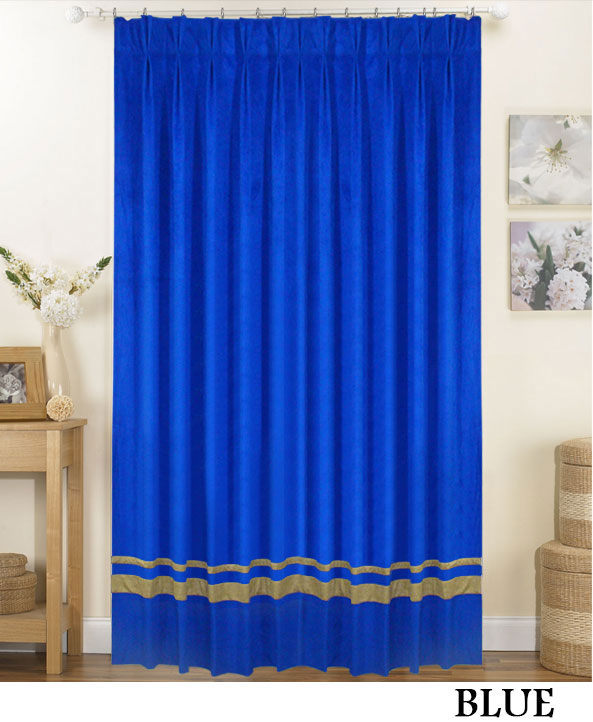 Curtains Ideas Blue Velour Curtains : Custom Velvet Curtains